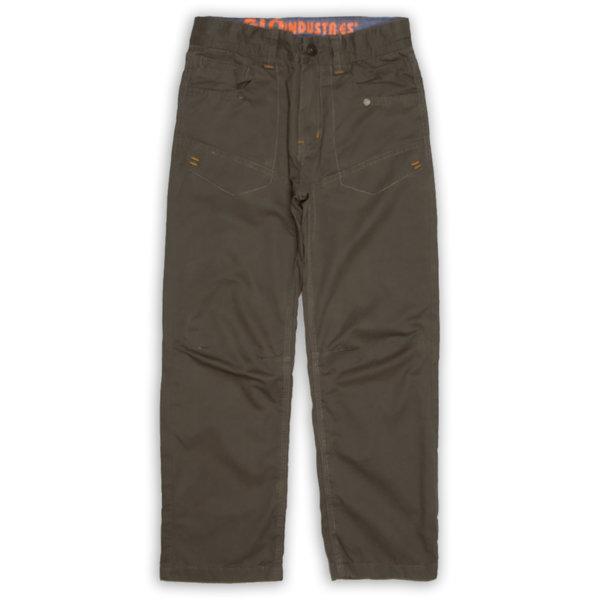 Детски панталон с тънка подплата